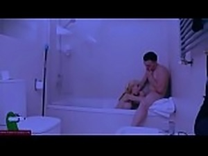 sex in the bathtub before going to sleep ADR0017