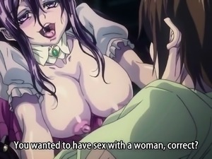 Stacked hentai cutie has a hungry snatch aching for pleasure