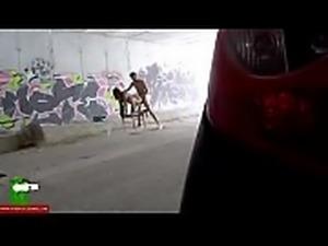 street sex among urban art ADR0041