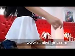 Sensuality webcam model - AmmelieLovee