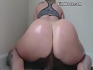 Perfect Skinny Teen Gets Her Tight Pussy Rubbed and Fucked Part II