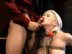 Pervert grapher and brutal mature fuck Big-breasted