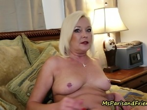 The Taboo Tales of Aunt Paris Part 7 & 8