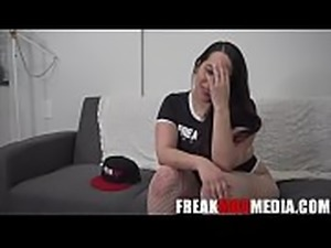 Alycia Starr Interview with FreakMob Media