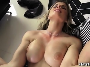Mom kept secret Cory Chase in Revenge On Your Father