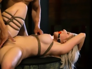 Ass fingering anal rough and brutal gangbang Big-breasted