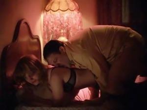 Annaleigh Ashford Sex Scene On ScandalPlanet.Com