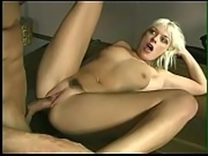 Ingenuous Brittish nympho Layla Jade allows her boss to pollish her asshole...