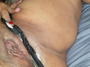 Playing around with the hubby