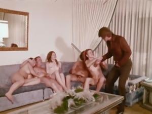 Vintage Orgy 91