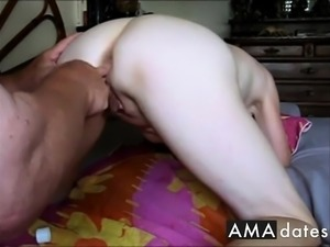 ANAL use FOR GRANNY