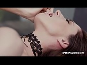 Private.com - Ass2Mouth With Aruna Aghora Getting Ass Fucked