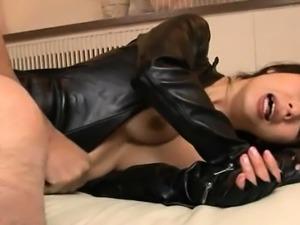 Alluring Kimika Ichijou fucks in lots of poses