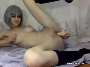 Emilie amateur masturbate toying girls full movies