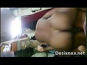 Meet this aunty on xvideos and she was very horny to get fucked