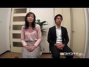 30歳以上の年の差カップルの調教遊び 坂井梓 1