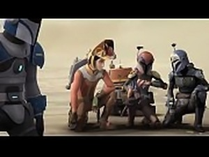 Star Wars Rebels T04E01 Gostoso e bem duro