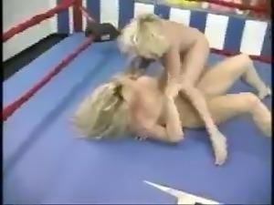 Hollywood Heather vs Psycho Suzie