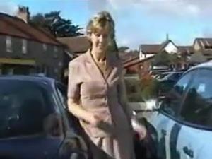 UK Sara - The Car Park