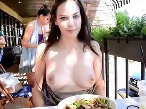 Flash Tits