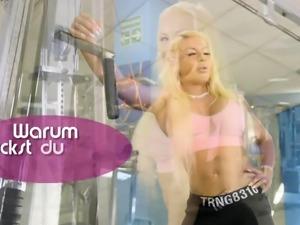 German amateur homemade anal double penetration skinny teen