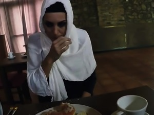 Big ass arab egypt and muslim girl sex Hungry Woman Gets